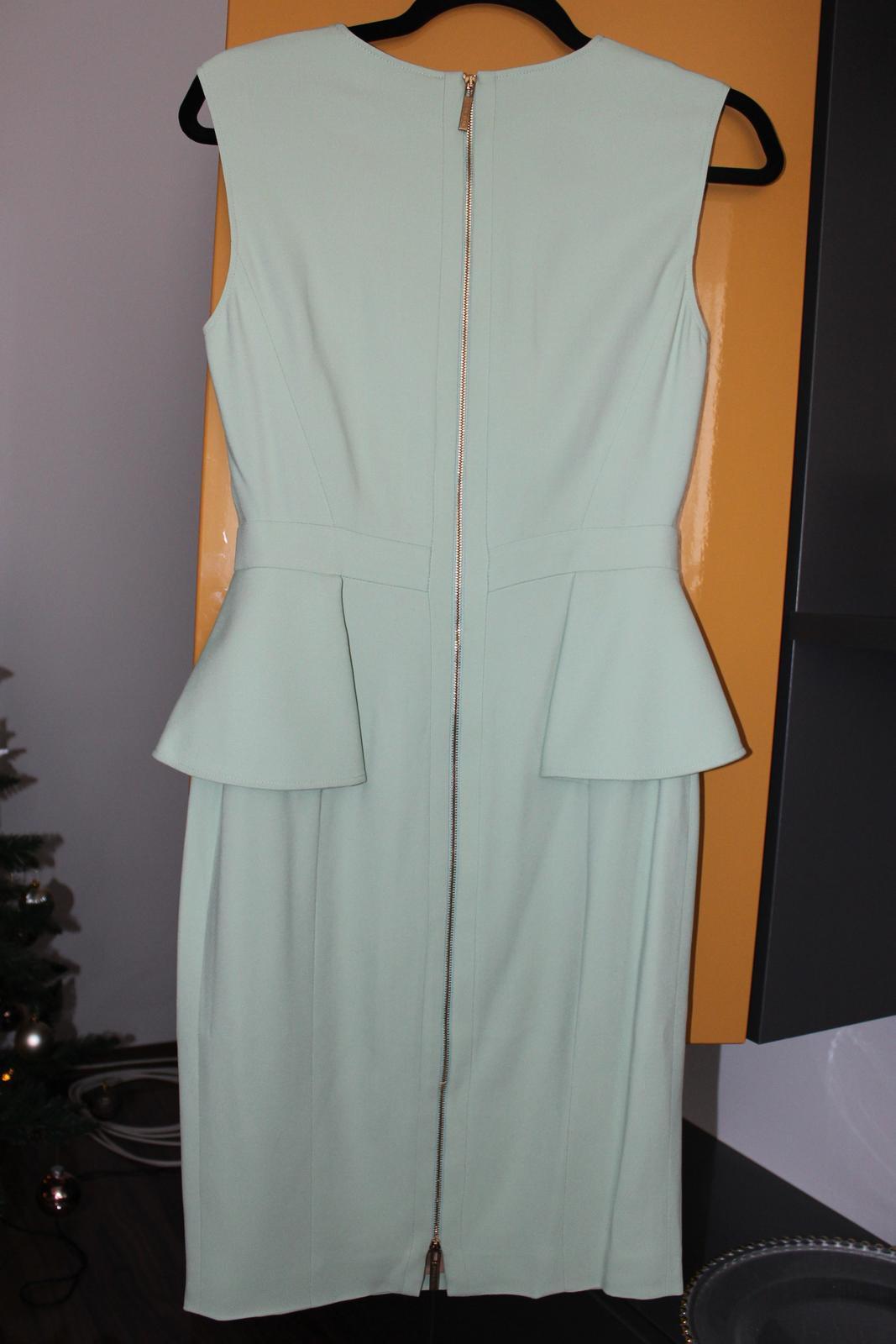 Luxusné šaty Elie Saab - Obrázok č. 4
