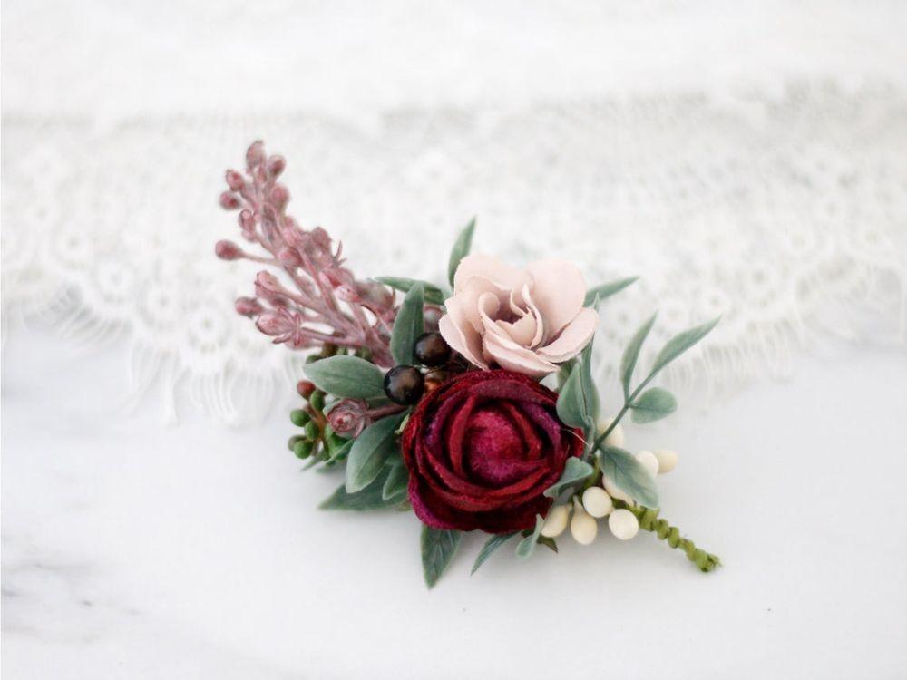 Květinová výzdoba - Obrázek č. 9