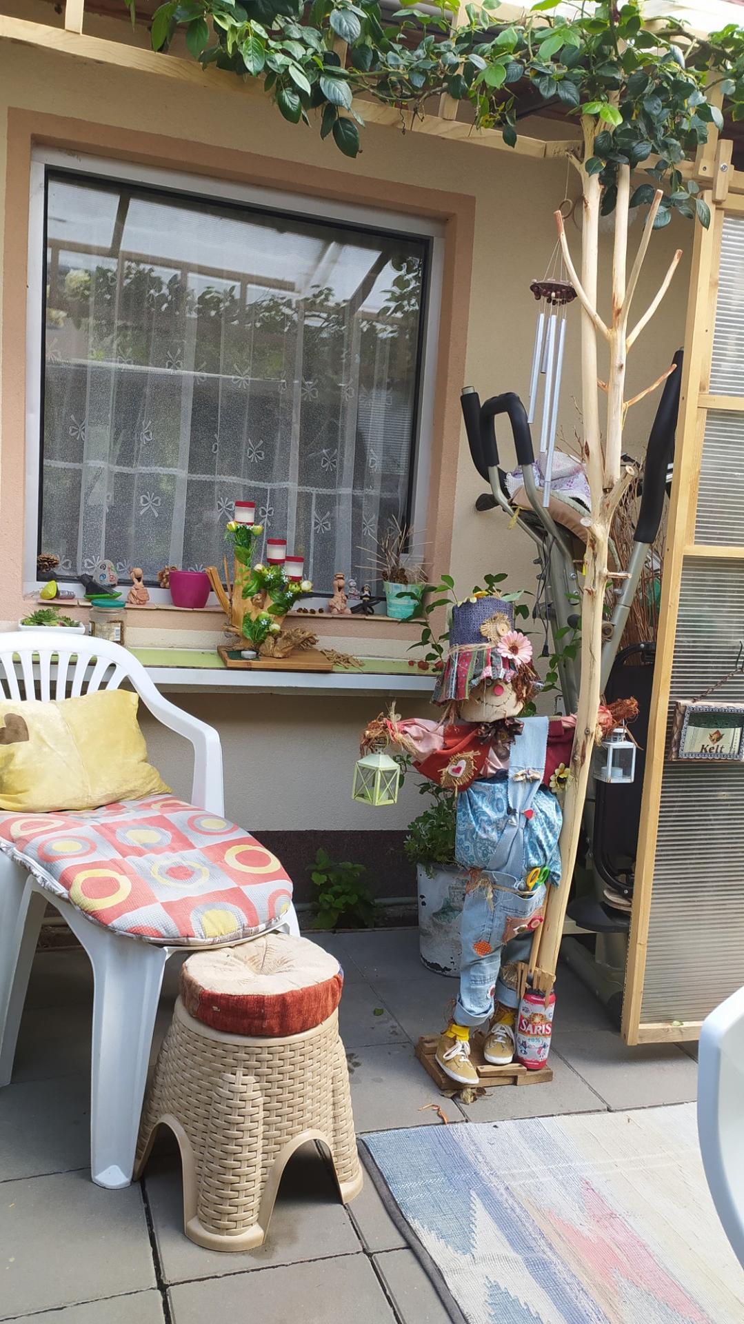 Moja záhradka,moja radosť,relax. - Obrázok č. 10
