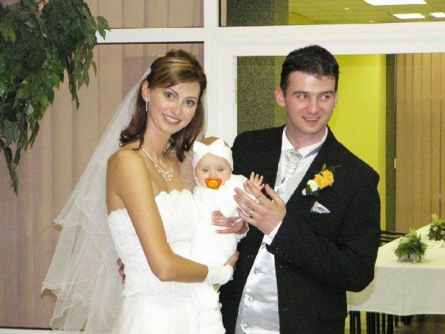 Stanka{{_AND_}}Mirko - naša najmenšia družicka