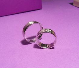 naše prstýnky z paladiového zlata