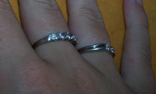 12.9.2009 M&M - moje zásnubné