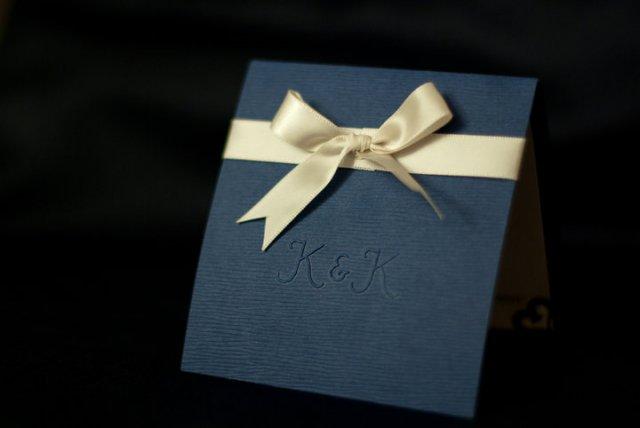 K & K - Naše oznámenia vlastnoručne vyrobené...
