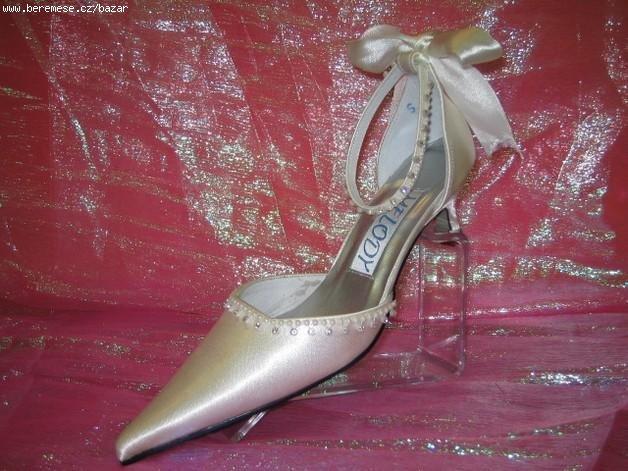 K & K - moje topánočky