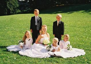 krásná fotečky s dětma:-)