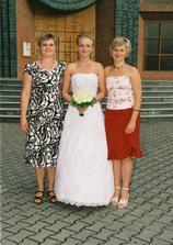 tři sestry:-)