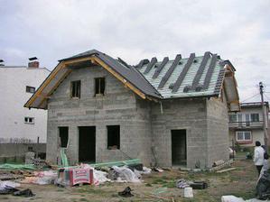 strecha coskoro komplet