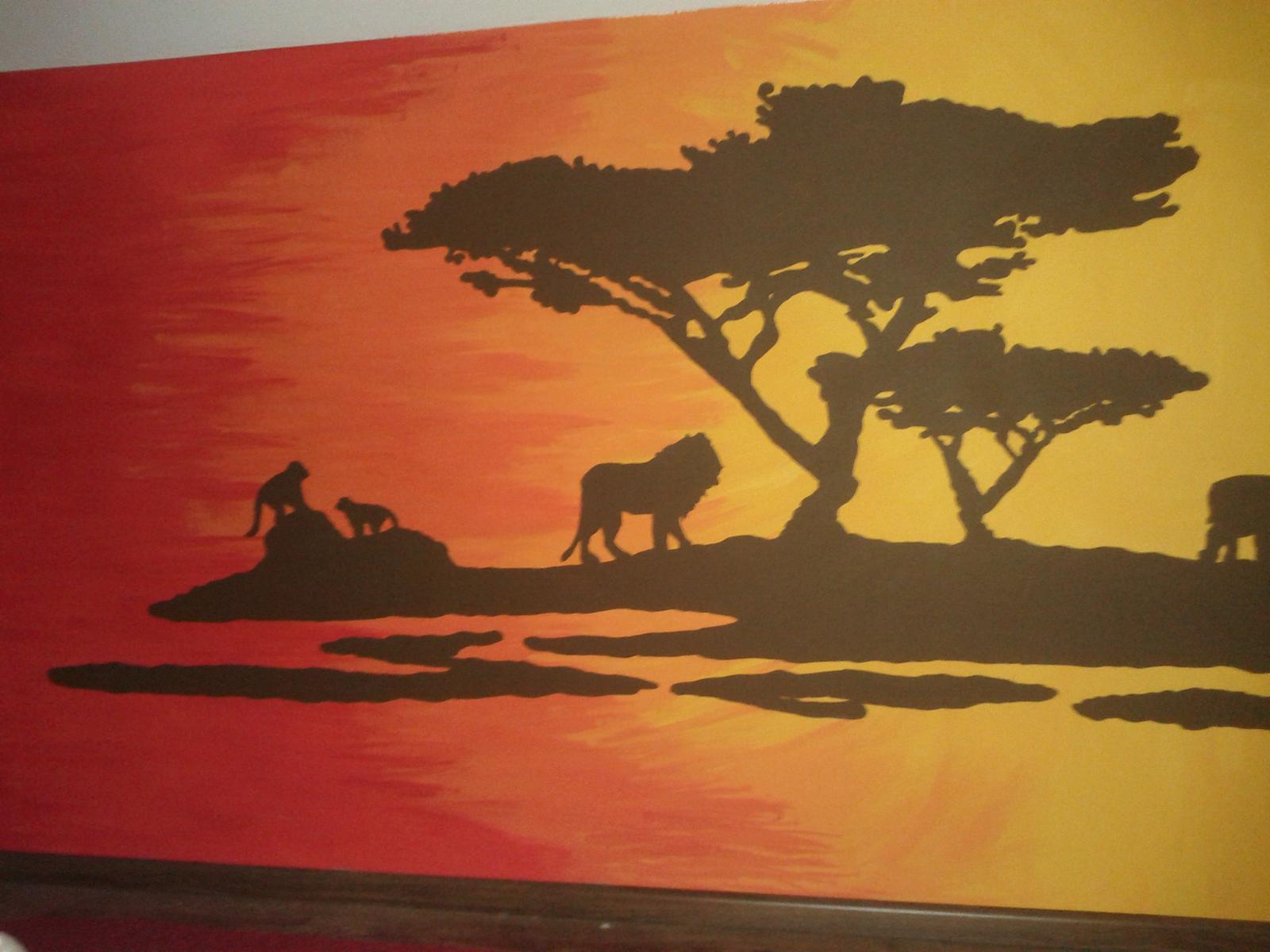 Malování - Obrázek č. 1