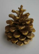 loni - zlaté Vánoce