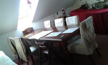 Koupili jsme stůl huráááá