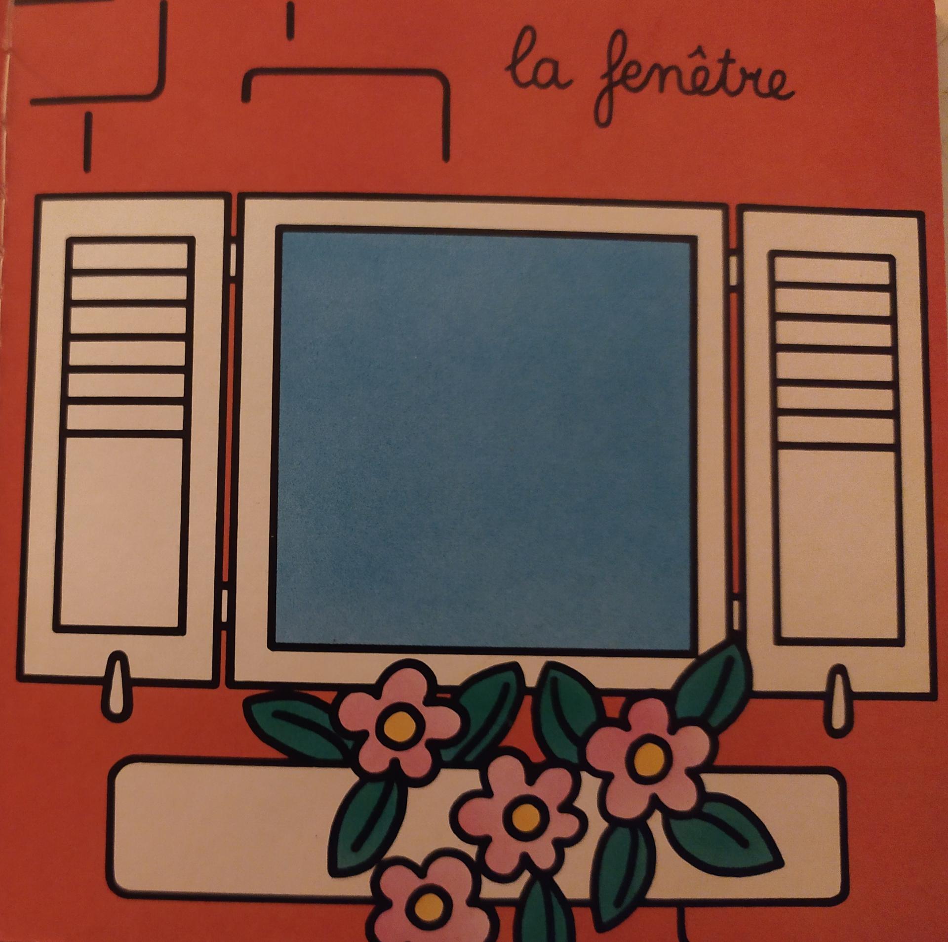 Dům snů aneb pohádka francouzské babičky