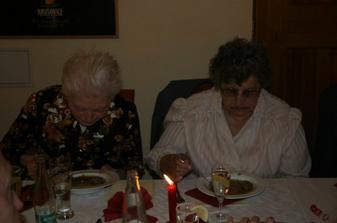 chutna všem - babičky si pošmákli...