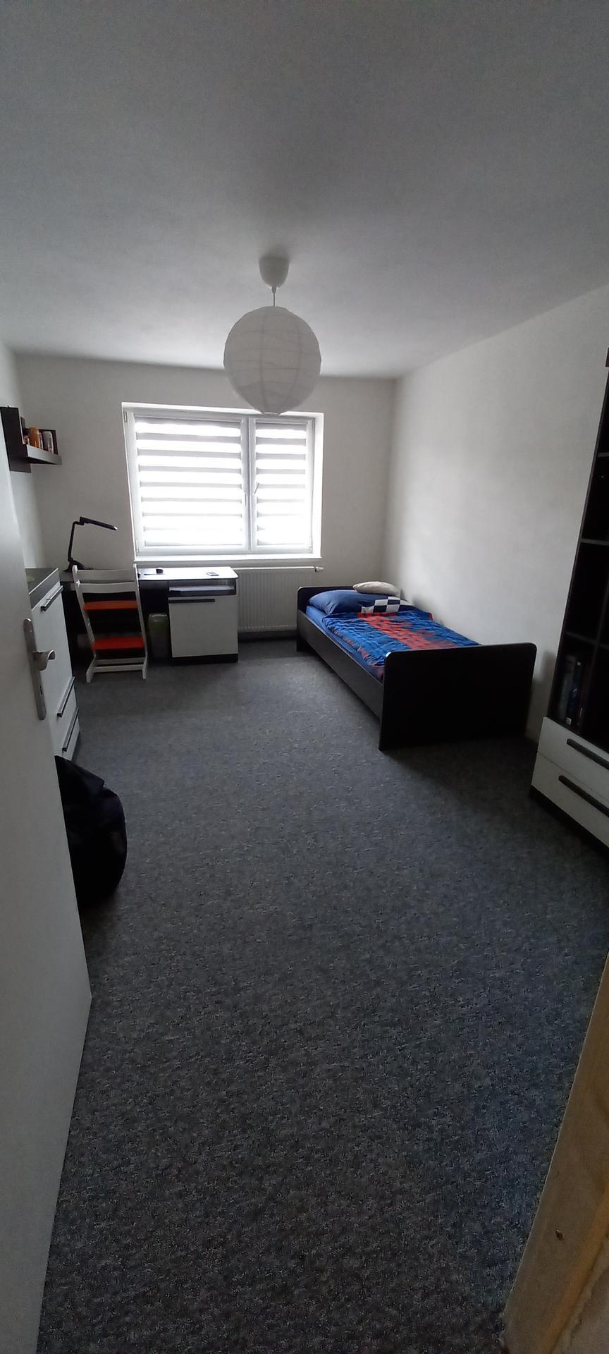 Dětský pokoj 1 - Obrázek č. 2