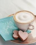 Tak se bude servírovat káva a sladké