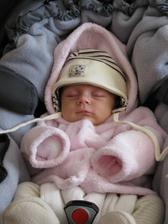 náš miláček Deniska,...narodila se 17.2.2010