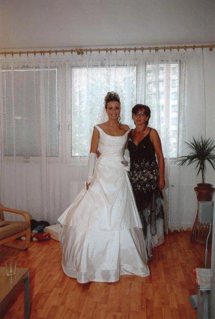 S mamčou
