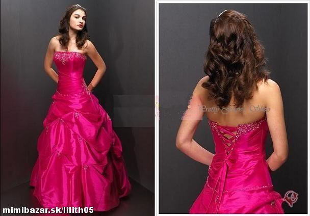 ... tak toto sa mi páči - inšpirácia na polnočné šaty, nuž kto by také nechcel?