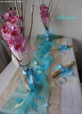 barva naší svatby