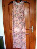 Spoločenské šaty veľ.40, 40
