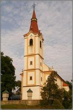 Kostol sv. Mikulasa, Senec