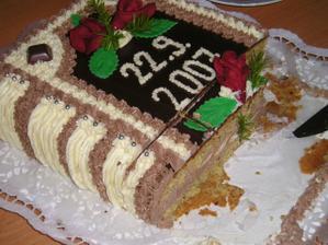 dortík byl výborný