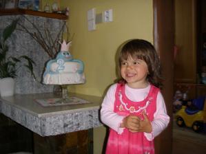 Oslava mojich narodenin