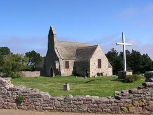 chapelle du mariage
