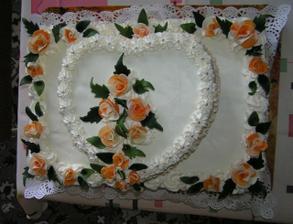 zasnubna torticka