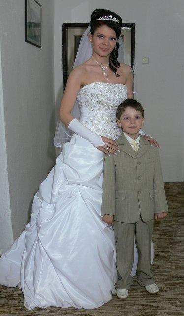 Lucia{{_AND_}}Matúš - A toto je moj synovcek