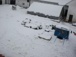 sněhánky