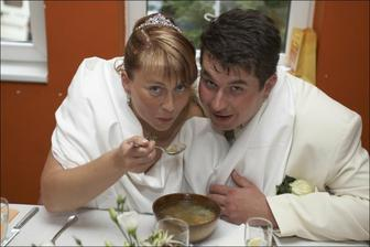 Polévka z jedné misky