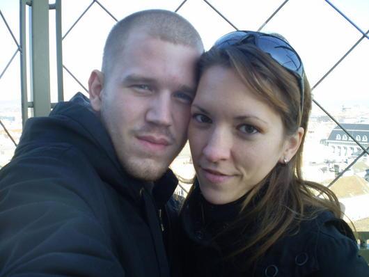 """Deň """"D"""" 19.9.2009 - s mojou láskou :x"""