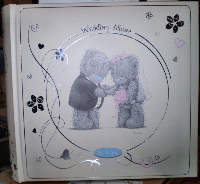 """Deň """"D"""" 19.9.2009 - náš swadobný album"""