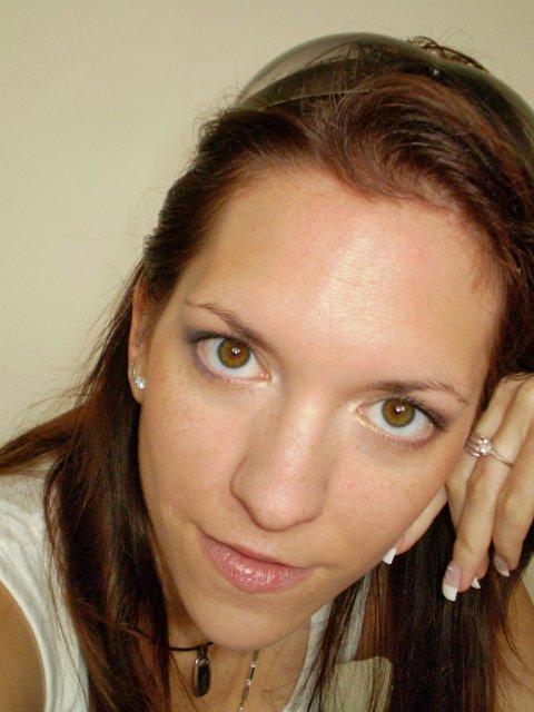 """Deň """"D"""" 19.9.2009 - skúška make-upu"""