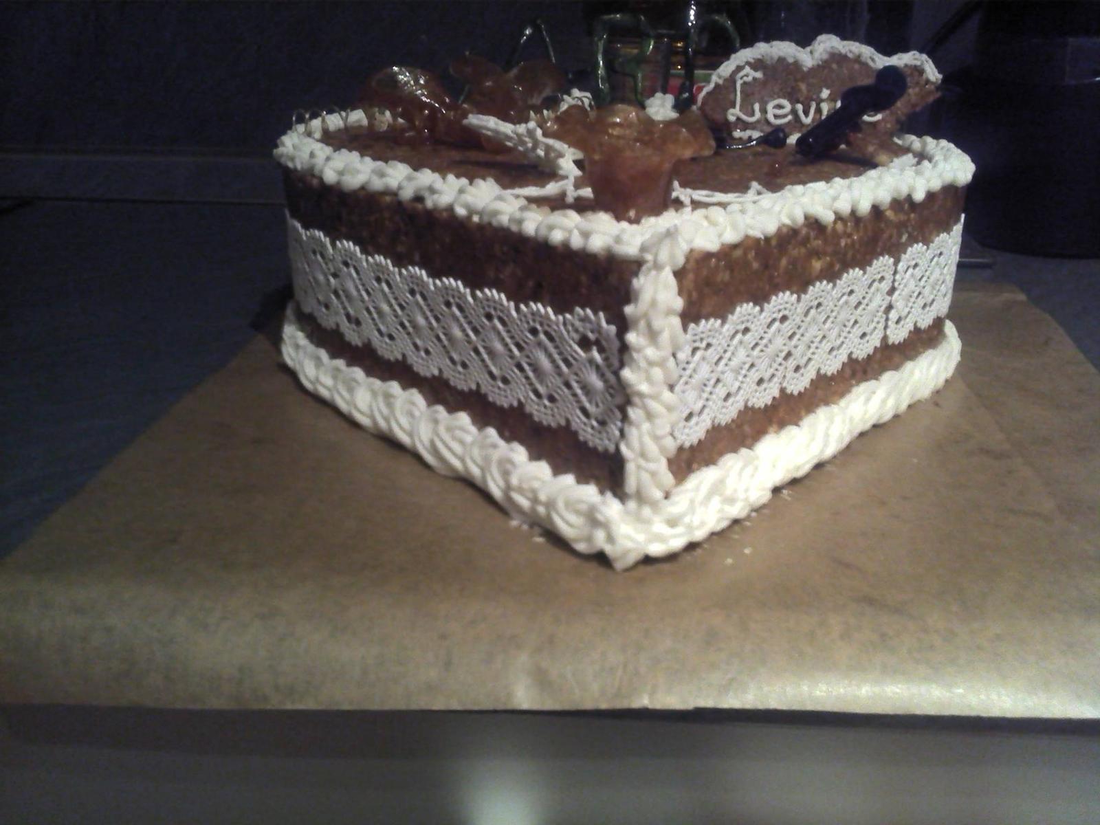 Torty z páleného cukru - Obrázok č. 8