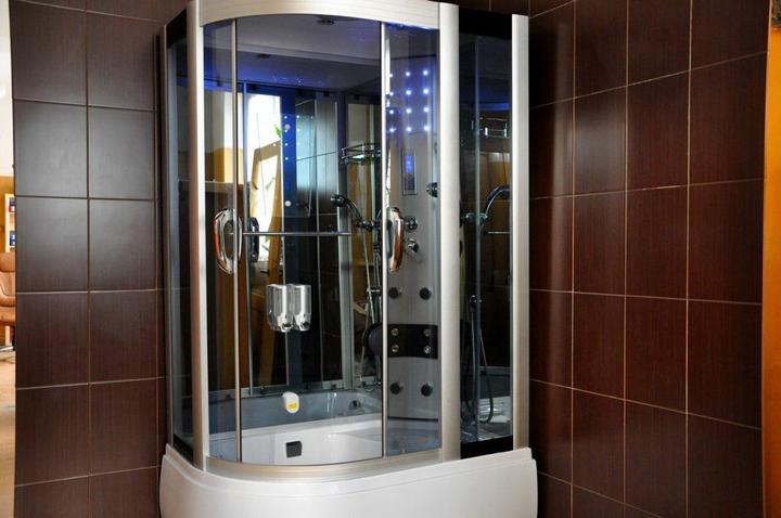 Sprchovací kút .. :) - Obrázok č. 3