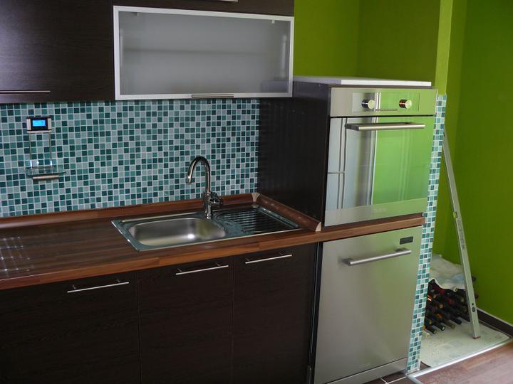 Kuchyňa .. ako to zatiaľ vyzerá - Obrázok č. 12