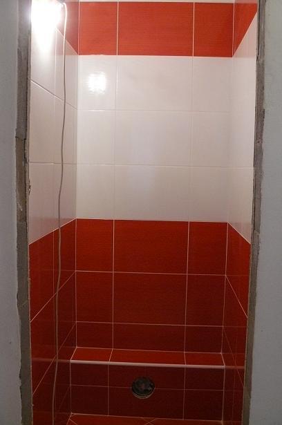 Kúpeľňa a WC - WC