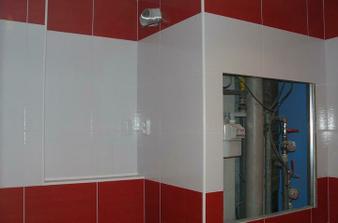 po ľavej strane bude sprchovací kút.. akosi som tú stranu pozabudla odfotiť :)