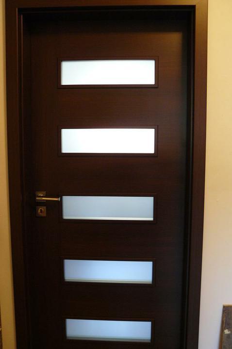 Interiérové dvere - detská izba