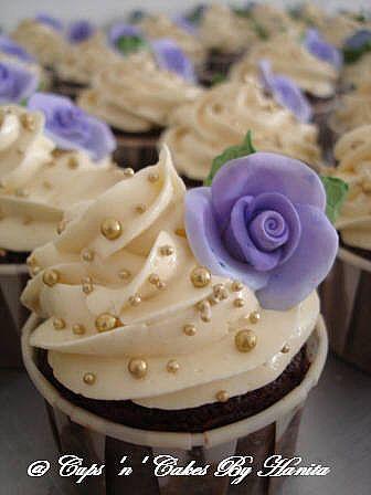 Svadobné cupcakes :) - Obrázok č. 35
