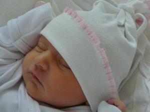 Margaretka, 26.09.2008