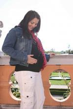 6. ledna 2009 čekáme miminko :-)