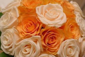 takato len s kombinaciou s červenymi ružami