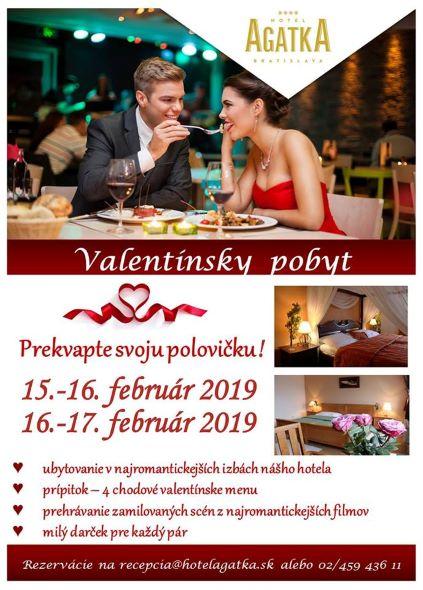 Valentínsky pobyt - Obrázok č. 1