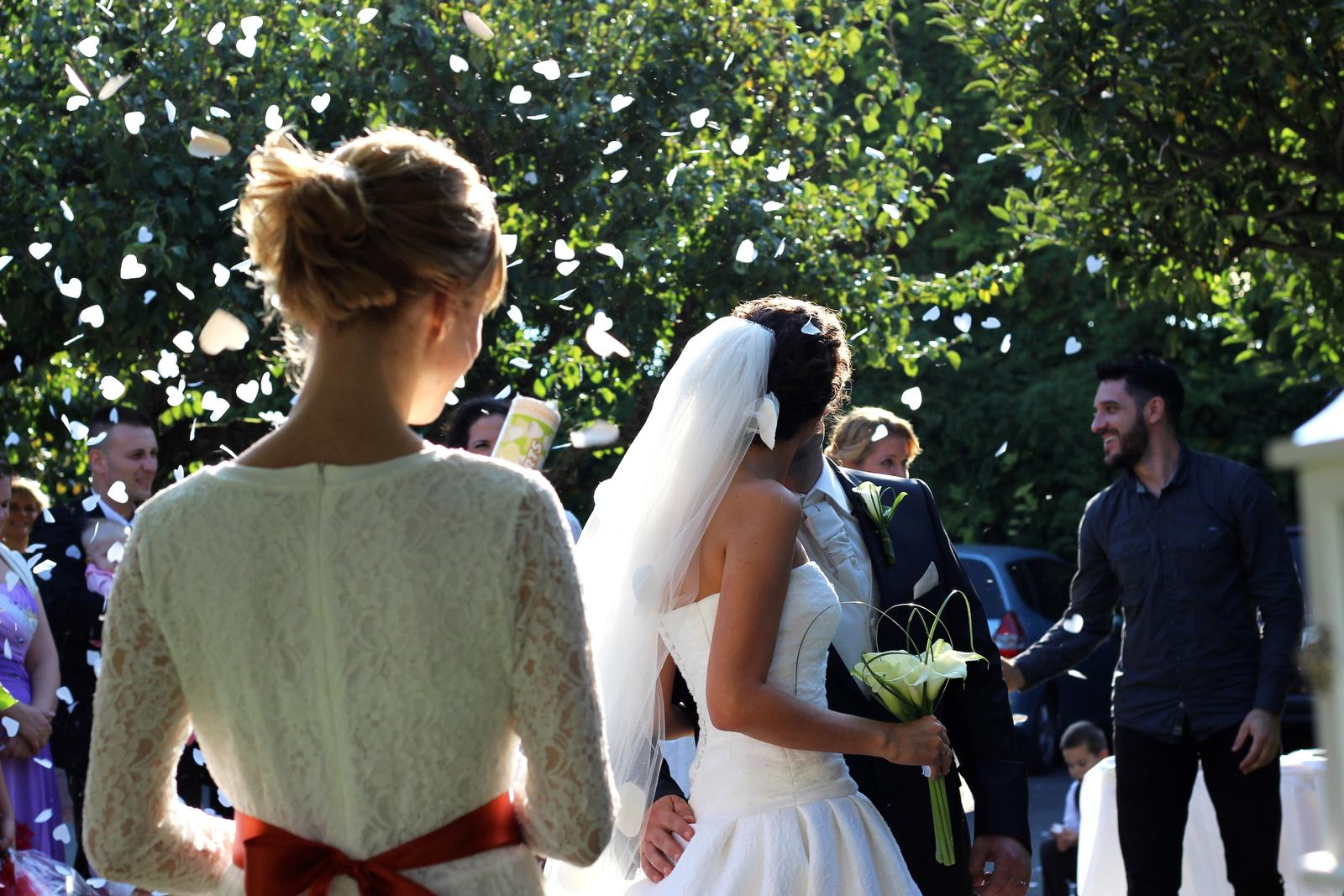 Svadba 2020 - Obrad