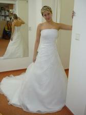 p.Svozílek šaty Daphne .... luxus!!!!