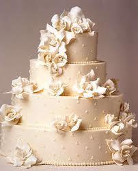 Moja svadba - krasne torty