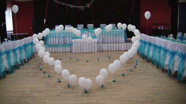Moja svadba - srdce pre novomanzelov