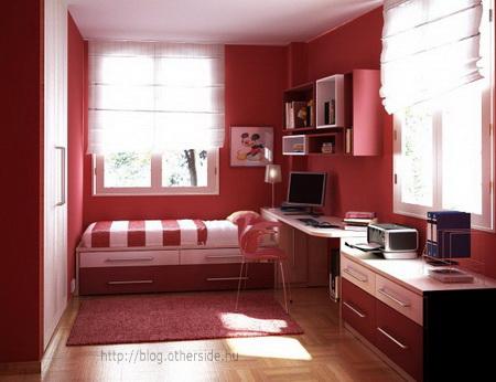 Inšpirácie - detské izby - Obrázok č. 1